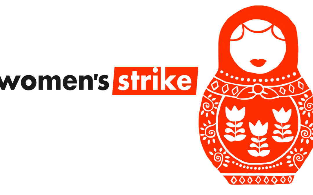 8M: Women's Strike